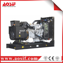 aosif 50HZ 320KW /400KVA water cooled Diesel Genset Power by Perkins