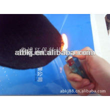 flame retardant filter cloth Activated Carbon Filter cloth