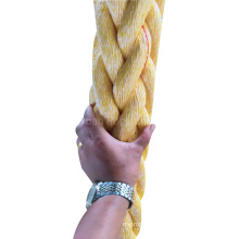 Yly Factory Special Discount PP UHMWPE Marine Mooring Rope