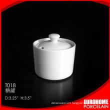 chaozhou factory china wholesale stock porcelain ceramic sugar bowl