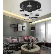 Luz moderna de la decoración del LED de Simpleness (8966-16)