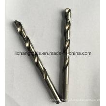 Стальная дрель Используется для металла, светлая отделка