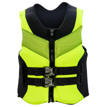 Seaskin Kayak Life Jacket with Quick Release Buckles