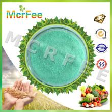 Melhor qualidade e preço favorável Fertilizantes Sulfato de magnésio da China
