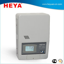 LCD Display AC Motor Control Voltage Stabilizers for Refrigerators SDWII-4000-L