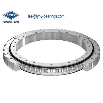 Cross Roller Slewing Bearings with an External Gear (RKS. 921150303001)