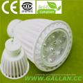 3-7W Gu5.3 GU10 LED Light Spotlight (GHD-SW-7W)