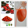 High Quality Certified Top grade Goji Juice
