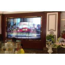 Schmale nahtlose Lünette 5.3mm in 3X3 55inch für Samsung LCD Video Wand