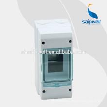 Распределительная коробка высокого качества Saip / Saipwell с сертификацией CE 1WAY-24WAY