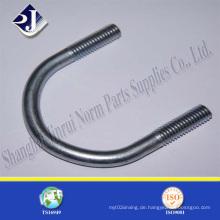 HDG Carbon Stahl U-Bolzen