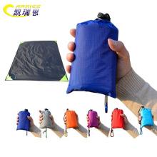 Luxury Outdoor Extra Large Pocket Picnic Blanket