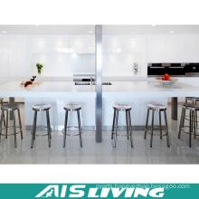 Modern Lacquer Storage Kitchen Cabinet Furniture (AIS-K416)