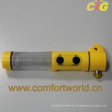 Multifunktions-LED-Taschenlampe für Auto-Used (SAFJ04065)