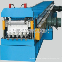 Metal Color Roofing Sheet Forming Machine