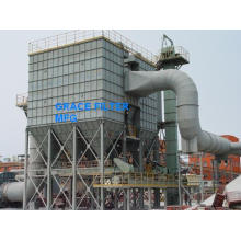 Stone Crusher Dust Collecting system Bag Filter