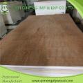 Madeira compensada comercial da categoria do baixo preço 2.3mm Uty de Linyi