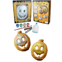 DIY kids Máscara de abóbora de Halloween máscara criativa máscara de desenho animado