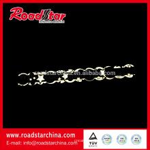 Reflektierende Handgelenk Band/Custom Slap Wrap/reflektierende Schlag Armband