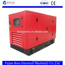 26kw generador de grupo electrógeno silencioso 380 voltios YANGDONG