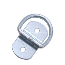 Surface Mounting Floor Pan Fitting D Ring