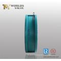 Резиновая Подкладка Межфланцевый обратный клапан (МСД)