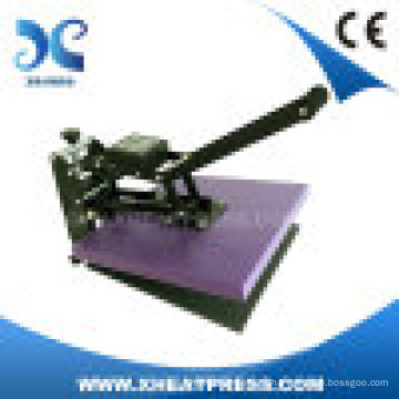 Máquina da imprensa manual garra calor (novo HP230A)