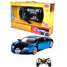 Bugtoti Veyron Kids carro modelo elétrico