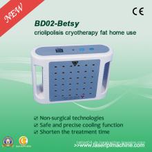 Home Use Kryotherapie Abnehmen Gürtel Bd02