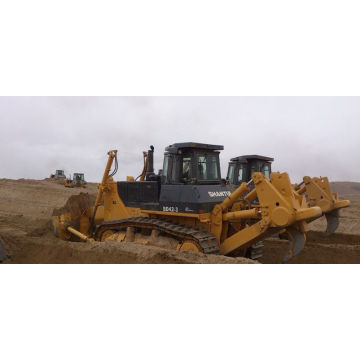 Bulldozer Shantui 520HP SD52