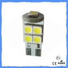 High lumens 9-SMD 5050 led automotive car bulb