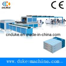 Dkhhjx-11001300 Machine de découpe de papier A3 / A4 pour ordinateur