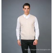 Men′s Fashion Cashmere Sweater 17brpv093