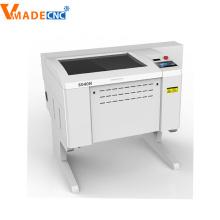 Machine de gravure et de découpe au laser 6040 CO2