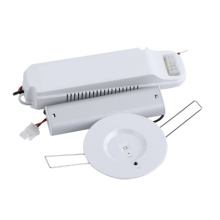 New Product, LED Emergency Downlight, LED Downlight