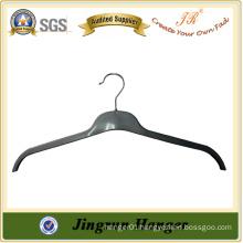 Fashion Clothes Hanger Cheap Plastic Garment Hanger