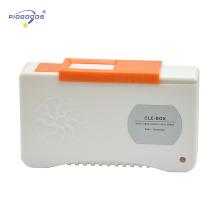 PGCLEB1CLE-коробка оптического волокна кассеты Очиститель для LC/ГК/ФК/Санкт - /МУ/Д4/на DIN-Разъем (500 очищает)