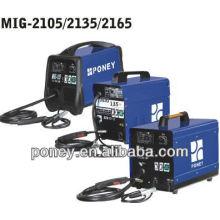 Mosfet ce aprovado kit de soldagem de gás portátil