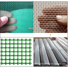 Specialized Production Square Wire Mesh