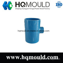 Plastic Skew Tee Pipe Fitting Injection Mould
