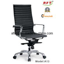 Secretária de couro de couro com cúpula traseira (RFT-A13)