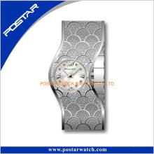 Neues Design Damenarmbanduhr a + Qualität