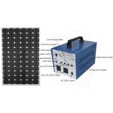 Heißer Verkauf 50 Watt AC Solar Home System Von Chinesischen Fabrik