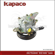 Усилитель рулевого управления для Nissan N16 49110-PA200-B013