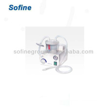 Hospital Portable Phlegm Suction Unit,Medical Suction Machine CE&ISO Certificate,Portable Suction Units