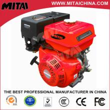 15 PS Rückstoß- / elektrisches Wasserstrahlbootmotor
