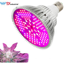 100W Grow Light Bulb 128LED Plant Light