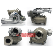 K04 / 53049700032 Turbolader für Volkswagen