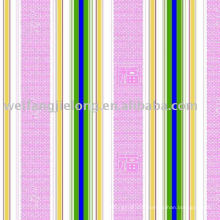 poly/cotton digital printing in flower fabric american