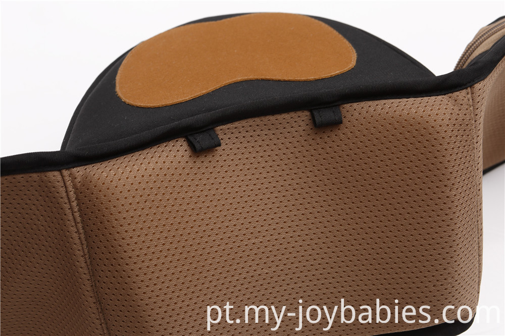 Front Facing Waist Belt Baby Carrier Seat